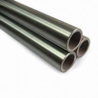 Buy cheap 1.4306 Seamless Stainless Steel Pipes with 0.5 to 30mm Width, Available at DIN10216/ DIN17458 from wholesalers