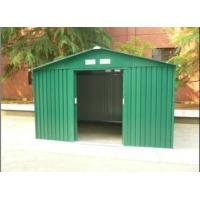 Buy cheap greenhouse with UV protected pc sheet product