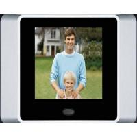Buy cheap LCD digital door peephole viewer from wholesalers