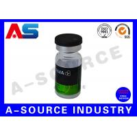 Buy cheap Transparent Adhesive Label Printing Labels For Boxes With Custom Logo For  Medicine from wholesalers
