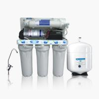 Buy cheap Best RO Water Filter 75GPD with Auto-flush Function from wholesalers