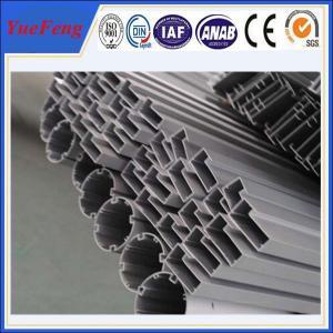 China Industrial aluminum extrusion manufacture for aluminium truck tool box on sale
