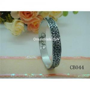 China Coach Bracelets on sale