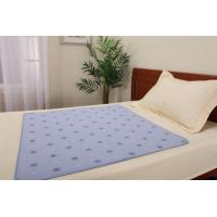 Buy cheap PE material Ice seat cushion Ice bed cushion for cooling use from wholesalers