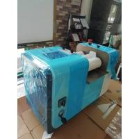 Buy cheap Blue Three Roll Mill For Paint Coating And Ink High Hardness from wholesalers