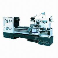 Buy cheap Lathe with Living Center from wholesalers