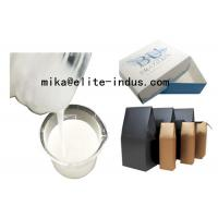 Buy cheap Water Based Cold Lamination adhesive for Paper with Plastic Film from wholesalers