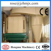 Buy cheap factory supply wood pellets animal feed pellets cooler for pellet from wholesalers