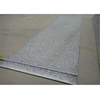 Buy cheap Large Size Aluminium Insulated Roof Panels2400*800*50mm Size 25dB Noise Reduction from wholesalers