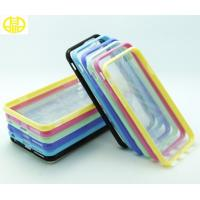 Buy cheap Anti-slip TPU Mobile Phone Protective Cases Transparent For Iphone 6 from wholesalers