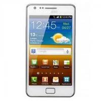 Buy cheap Hot sell !!samsung galaxy SII i9100 mobile , white, black ,free shiping from wholesalers