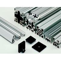 Buy cheap 40*40MM  Anodized Industrial Aluminium Profile Assembly Line For Office Partition /  Machinery from wholesalers