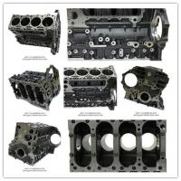 Buy cheap Wholesale ISUZU Engine 4hf1 Cylinder Block China Supplier 4hf1 BLOX Bloque de cilindro from wholesalers