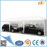 Buy cheap Folding Pop up Outdoor Gazebo Tent , Party Camping Tent Marquee 3x 9m from wholesalers