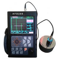 Buy cheap AFD200 Ultrasonic Flaw Detector product