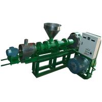 Buy cheap single screw floating fish feed pellet machine(0086-15838061570) from wholesalers