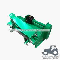 Buy cheap EFGCH135 Tractor 3-Point hitch hydraulic Flail Mower/Mulcher from wholesalers