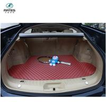 Buy cheap Customized Tailor Cargo Van Floor Mats , Multi Colors Automotive Trunk Carpet from wholesalers