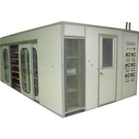 China PUR Foam Temperature Aging Test chamber with flame retardant material on sale
