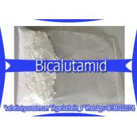 Buy cheap Pharma Grade Raw Powder Bicalutamid Treat Prostate Cancer CAS NO: 90357-06-5 from wholesalers