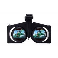 Buy cheap Portable FOLD V1 Biocular Folding 3D Virtual Reality Goggles Compitible 4.0-6 Inch Phone from wholesalers