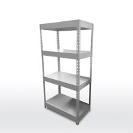Buy cheap Keda 200kgs Capacity Warehouse Storage Shelf from wholesalers