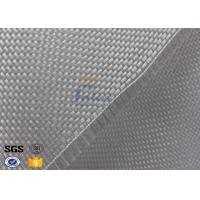 Buy cheap 135Gsm Soft Surfboard Glass Fibre Fabric For Sport Equipment 0.11Mm Thickness from wholesalers