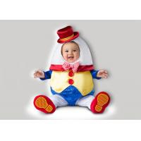 Buy cheap Cute Humpty Dumpty Infant Baby Costumes Disney Prince For Party from wholesalers