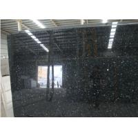 Buy cheap Natural Emerald Pearl Polished Azul granito Blue green Granite 12X12 stone tiles slabs from wholesalers