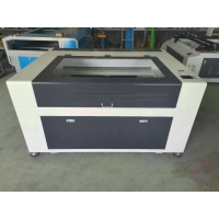 Buy cheap 1830×1500×1240mm 1.5KW 750KG 600mm/s CO2 laser cutting machine from wholesalers