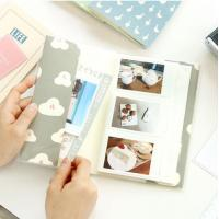 Buy cheap GMZ Photo Album for Fujifilm fuji INSTAX MINI 50s 7 8s 90 instant film - CLOUD from wholesalers
