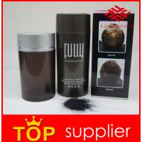 Buy cheap 2017 Hair Care Product Hair Building Fibers for Hair Loss OEM from wholesalers