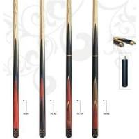 Buy cheap 50 inch 25oz 1 / 2-pc handmade snooker lucasi / billiard / viking pool joss cues stick from wholesalers