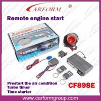 Buy cheap Remote Engine Start Auto Alarms Systems 898E Engine Start Relay Externa Car Alarm from wholesalers