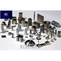 Buy cheap Customizable Aluminum Turning Parts / Cnc Lathe Machine Parts Wear Resistance from wholesalers