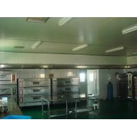 Buy cheap 0.75 1000 Medical Rock Wool Class 10000 Clean Room / Industrial Cleanroom from wholesalers
