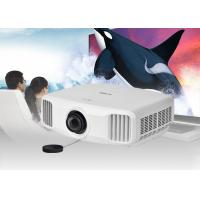 Buy cheap Mini LED Projector 1080p Full HD , Portable Digital Projector For Home Entertainment from wholesalers