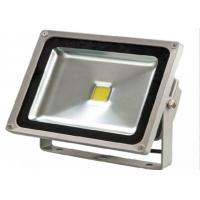Buy cheap 50W 7500lm Waterproof LED Flood Light Cold White 80 CRI Billboard Lighting from wholesalers