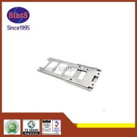 Buy cheap Metal Injection Molding 0.4mm Electric Sliding Rail Parts from wholesalers