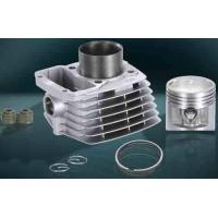 Buy cheap Motorcycle Engine Cylinder Set ZJ-125 from wholesalers