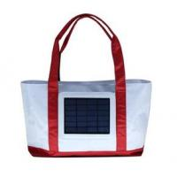 Buy cheap 2014 new arrival solar bag solar backpack bag from wholesalers