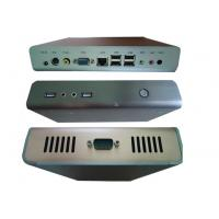 Buy cheap Low Power Consumption Mini PC Thin Client With Intel CPU 1.6G from wholesalers