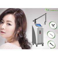 Buy cheap 2016 best fractional co2 laser with RF tube for salon beauty use from wholesalers