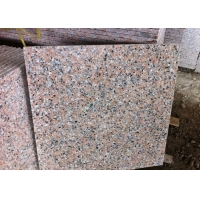 Buy cheap 20 30mm Flamed Polished Honed G636 Granite Tiles product