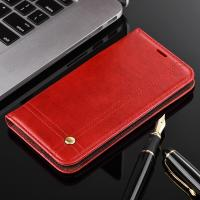 Book Cover LG Leather Case For LG K10 Magnetic Force With Two Card Slot