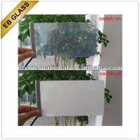 Buy cheap smart film, smart tint, smart pdlc film, China smart pdlc film, china pdlc film, eb glass from wholesalers