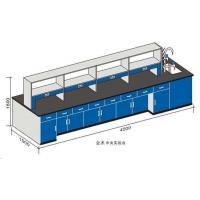 Buy cheap CE certificate all steel biology laboratory work bench equipments factory price school lab furniture from wholesalers