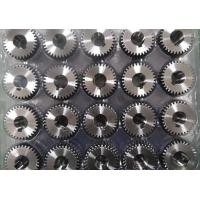 Buy cheap Textile Machinery Gears from wholesalers