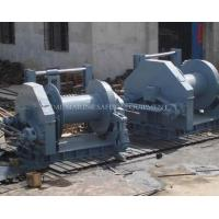 Buy cheap Marine Ship Boat Deck Mooring Hydraulic/Electrical/Hand Windlass Winch from wholesalers