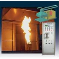 Buy cheap ISO 9705 Physical Room Fire (Corner Fire) Test Device/Flammability Testing Equipment from wholesalers
